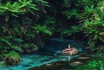New Zealand Locations