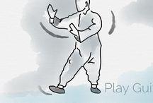 Tai Chi Workshop 3: Play Guitar