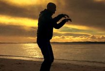 Tai Chi 11 Workshop: / Penultimate workshop out Nov. 2016 - putting all the work we have done so far in some order: Focusing on Breath, energy, massage, dragons veins, water, I ching
