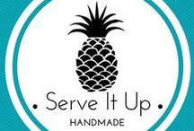 Serve It Up Handmade / Etsy shop - https://www.etsy.com/au/shop/ServeItUpHandmade?ref=hdr_shop_menu // Facebook page - https://www.facebook.com/serve.it.up.handmade/ // Instagram page - https://www.instagram.com/serve.it.up.handmade/?hl=en