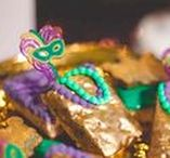 Mardi Gras Party Ideas / For Adults | Decoration | For Kids | Free Printables | Games | Food | Birthdays | DIY | Masquerades | Simple | For Teens