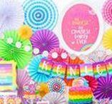 Trolls Birthday Party Ideas / Trolls Birthday Party Ideas! Everything Trolls movie. Trolls birthday cake, Trolls party decor, Trolls party printables, Trolls kids party, Trolls cupcakes, Trolls birthday galore!