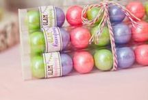 Party Ideas | Invitations | Favors / For Teen Girls | For Women | Summer | Princess | Birthday | Graduation | Outdoor | Kids