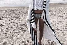 Beach time! / Summer time is almost here! See our top beach wear picks.
