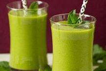 Green Smoothie Recipes / Green Smoothie recipe resource. The best green smoothie recipes and tips