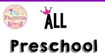All Preschool @TpT / This is a collaborative board from TpT sellers for preschool products. Just email at missfaleena@gmail.com to join or message me through Pinterest. Thank you for your contributions! Happy pinning!