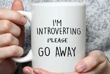 Introvert life