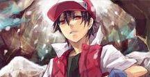 Anime and Video Game / Anime and Video Game realated