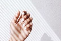 nailed it | / your nails are jewels - don't use them like tools |