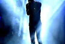 Dan Reynolds - Imagine Dragons / #danreynolds #vocalist #imaginedragons #music #rock