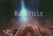 Bastille / #bastille #music