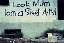 graffiti / #graffiti #street #art