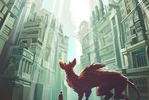 The Last Guardian ~