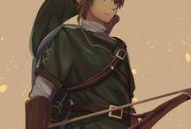 The Legend of Zelda ~