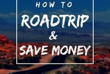 Road Tripping / For Road Tripping the world over!