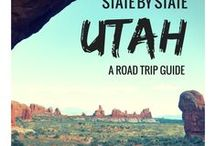 MUST VISIT USA / A board dedicated to the absolute MUST SEE places in the USA