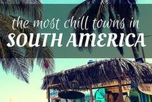 MUST VISIT SOUTH AMERICA / All the absolutely must see South American gems!