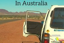 MUST VISIT AUSTRALIA and NEW ZEALAND / For all the Aussie and Kiwi destinations