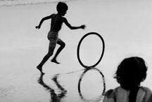Fotógrafo que me gusta y me inspira (Henri Cartier)