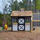 Homesteading: Buildings / Plans and tutorials for various homestead structures such as birdhouses, bridges, smokehouses, tool sheds, root cellars, and more.