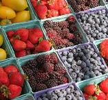 Homesteading: Food Storage / Emergency preparedness and food storage ideas from pantries to root cellars.
