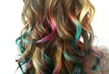 Hair Styles / by Melanie Souza Guffey