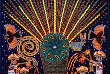 The Way of the Shaman / visionary art and more