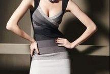 Fashion - Dresses / Every women needs a few million good dresses.