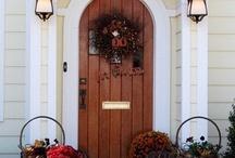 Fall Decorating / by Melanie Souza Guffey