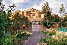 Enchanted Land / Things that make New Mexico wonderful.