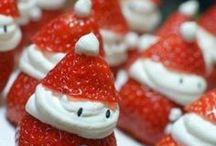 HO HO HO let the festivities begin! / Merry Christmas and a Happy New Year!
