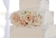 WEDDING CAKE / by Cynthia Dreier