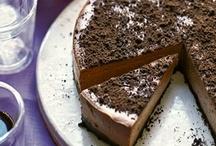 Let them eat cake! / by Melanie Souza Guffey