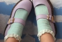 Socks Matter! / by Karen Hoyt