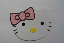 Hello Kitty feestje