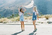 festival fashion / by Ariana Terman