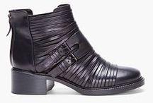 Shoes & Boots & Stuff.... / by Christi Palmisano