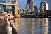 London & UK