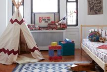 Kids Room / by Therese Hansson