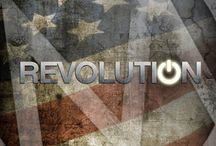 Revolution / by Andrea Markiewicz