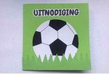 Voetbal Feestje