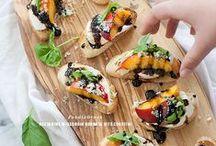 Yummy Foods-Savory
