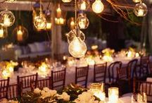 Function Décor / Be inspired!! Imagination triggers ..  and DIY ideas for any flavour of function.. :)
