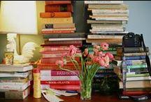 Books I Love / by Grace Dewey