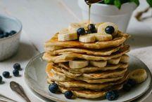 Aamupalalla/Breakfast