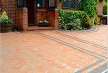 Block Paving and Patio Specialist in London / Connect with us for Block Paving and Patio Specialist in London. We help your home attain an astonishing look when it comes to the entrance and exterior of your homes through experienced professionals and modern technology