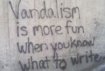 Graffiti Quotes