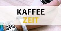 TURN ON Kaffee Zeit / Es geht nichts über eine Tasse Kaffee, oder zwei!  Wir zeigen dir, wie du ihn am besten genießen kannst! Lass dich von unseren Kaffee-Variationen inspirieren und entdecke hier die neusten Trends rund um Kaffee, Latte, Cappuccino & Co.!