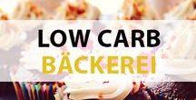 TURN ON Low Carb Bäckerei / Süßes muss nicht immer eine Kalorien-Bombe sein! Hier entdeckst du die leckersten Rezepte, von denen du ruhig öfter Naschen kannst! Naschkatzen werden sich freuen! :) Low Carb Gebäck ist nicht nur in, sondern auch eine gute Alternative zu normalen Süßigkeiten!