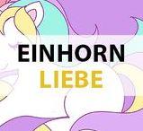 TURN ON Einhorn Liebe
